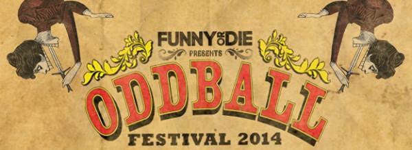 Oddball Comedy Fest