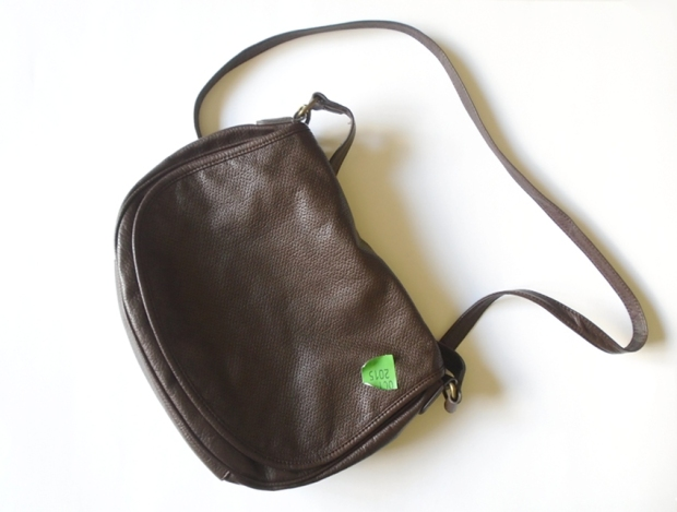 American Eagle Outfitters satchel