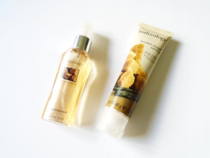 Bodycology Bath Goods