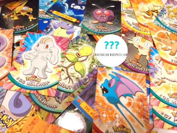 Weird Pokemon Cards