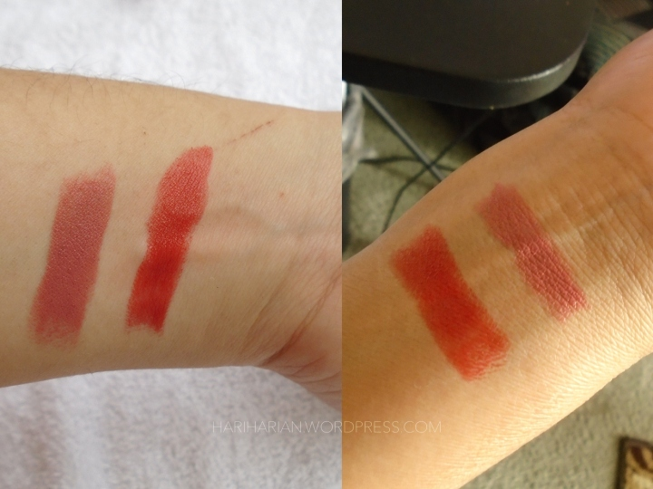 Pacifica Swatches