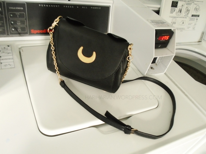 Sailor Moon Bag