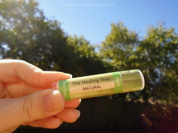 Healing Tree Lip Balm