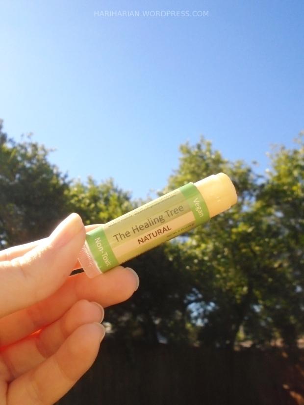 Healing Tree Natural balm