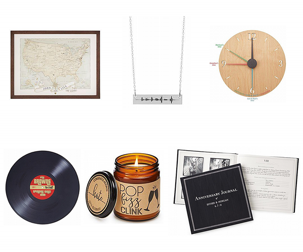 Personalized Uncommon Goods