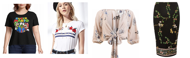 July Clothing