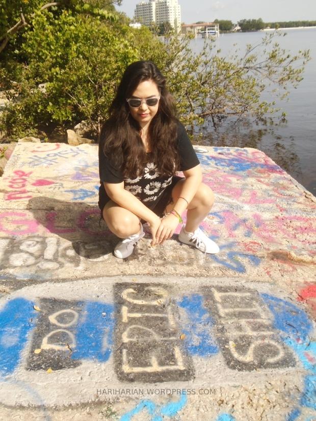 Ballast Point Graffiti