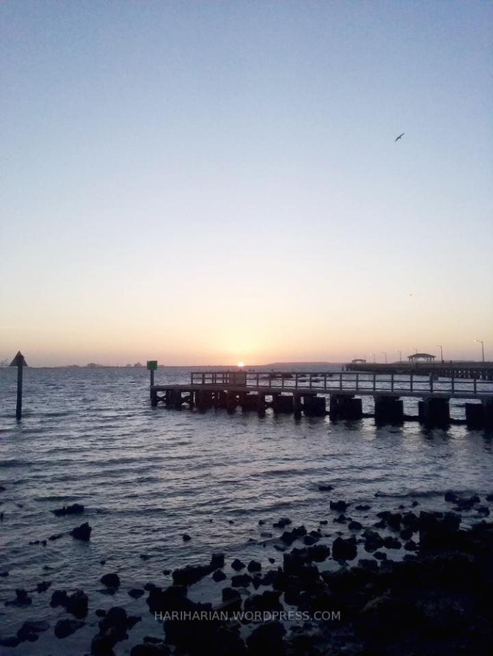 Ballast Point Sunrise