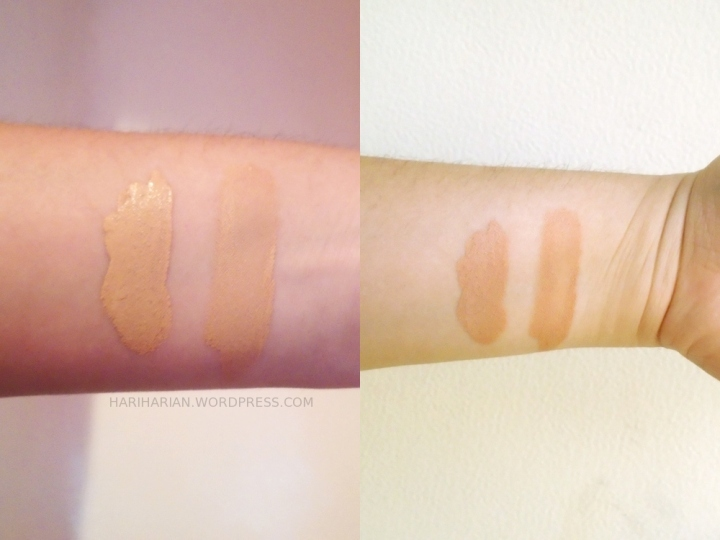 Wet n Wild Photofocus Soft Beige