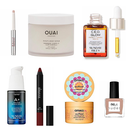 January Allure Affiliate links