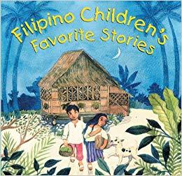 Filipino Children's Favorite Stories Cover