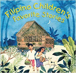 Filipino Children's Favorite Stories Cover
