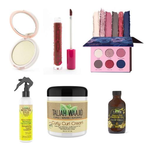 Coloured Raine Taliah Waajid products